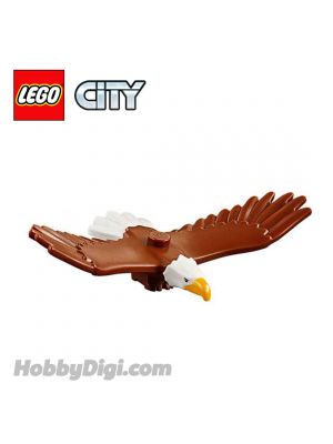 LEGO Loose Accessories City: Flying Eagle