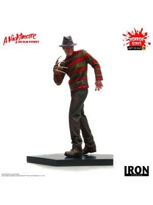 Iron Studios Art Scale 1/10 模型 - Freedy Krueger (猛鬼街 A Nightmare on Elm Street)
