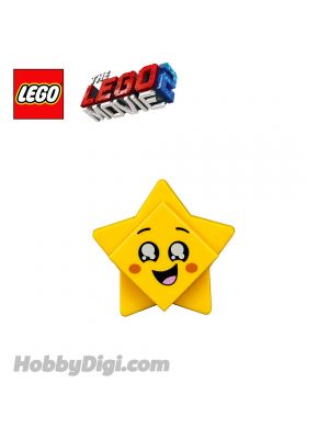 LEGO 散裝配件 the LEGO Movie 2: Brick-Built Star