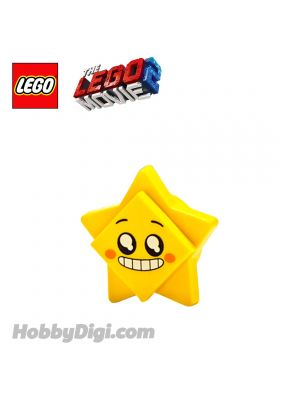 LEGO Loose Accessories the LEGO Movie 2: Brick-Built Star Type 2