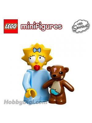 LEGO Minifigures 71005 Simpsons Series 1 - Maggie Simpson