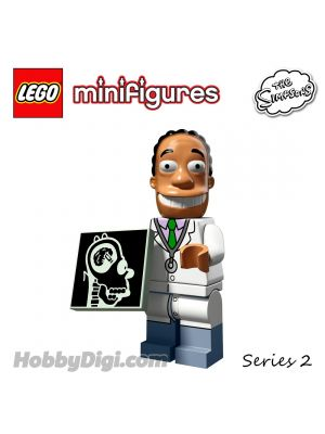 LEGO Minifigures 71009 Simpsons Series 2 - Dr Hibbert