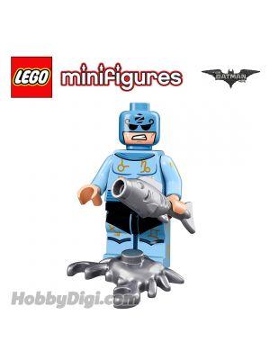LEGO Minifigures 71017 The Batman Movie - Zodiac Master