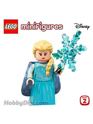 LEGO Minifigure 71024 The Disney Series 2 - Elsa