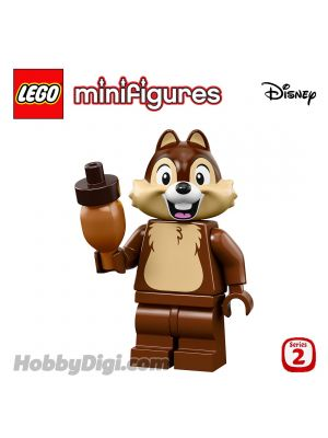 LEGO Minifigure 71024 The Disney Series 2 - Chip