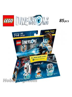 LEGO Dimensions 71203: Portal 2 Level Pack