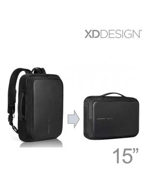 XD Design Bobby Bizz Anti-Theft Business Backpack