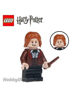 LEGO 散裝人仔 Harry Potter: Ron Weasley with Suit