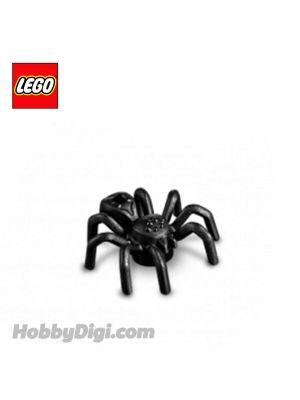 LEGO Loose Accessories: Black Spider 6234806
