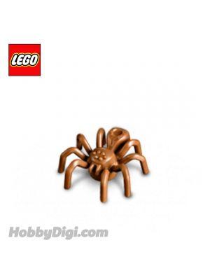 LEGO Loose Accessories: Orange Brown Spider 6234805