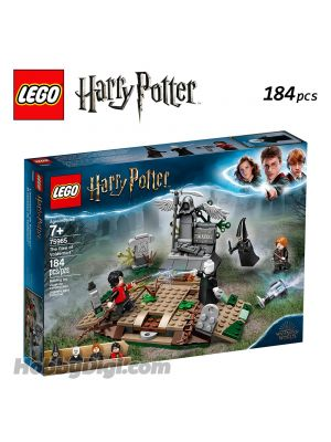 LEGO Harry Potter 75965: The Rise of Voldemort