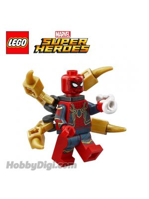 LEGO 散裝人仔 Marvel: Iron Spider-Man