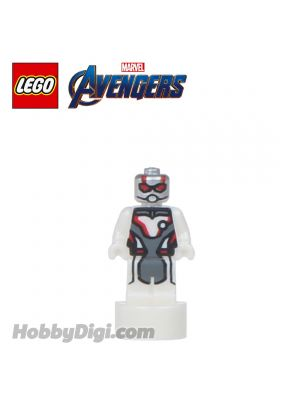 LEGO 散裝人仔 Marvel: Ant-Man microfigure with Avengers Team Suit