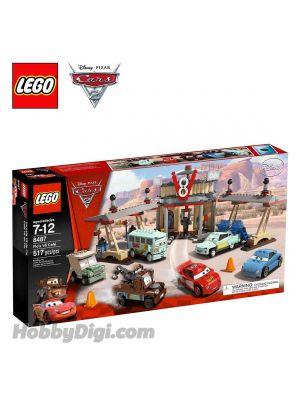 LEGO Disney Planes & Cars 8487: Flo's V8 Cafe