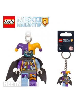 LEGO Key chain 853683 Nexo Knights: Jestro