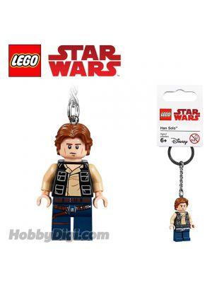 LEGO 鎖匙扣 853769: Han Solo