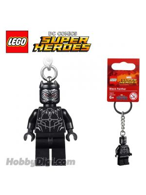 LEGO Keychain 853771 Marvel: Black Panther