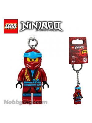 LEGO 鎖匙扣 853894 Ninjago: Nya