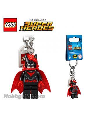 LEGO Keychain 853953 DC Comics: Batwoman