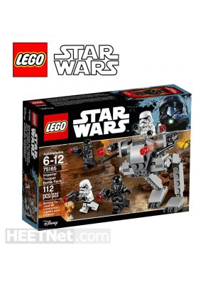 LEGO Star Wars 75165: Imperial Trooper Battle Pack