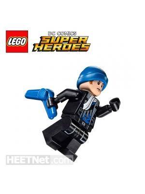 LEGO Loose Minifigure DC Comics: Captain Boomerang