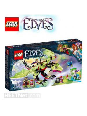 LEGO Elves 41183: The Goblin King s Evil Dragon