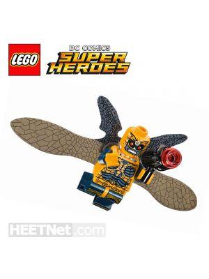 LEGO Loose Minifigure DC Comics: Parademon Yellow
