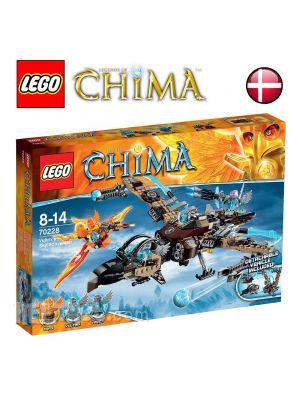 LEGO Legends of Chima 70228: Vultrixs Sky Scavenger