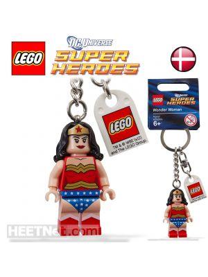 LEGO 鎖匙扣 853433 DC Comics: Wonder Woman