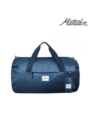 Matador Transit30 Packable Duffle Bag Blue