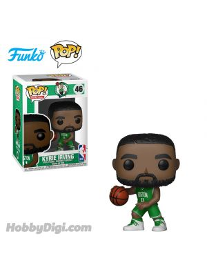 Funko Pop! NBA系列 46: Celtics - Kyrie Irving