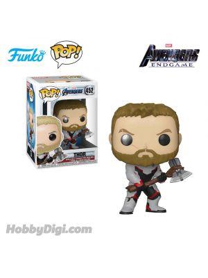 Funko Pop! Marvel 452: Avengers 4 - Thor (Team Suit)