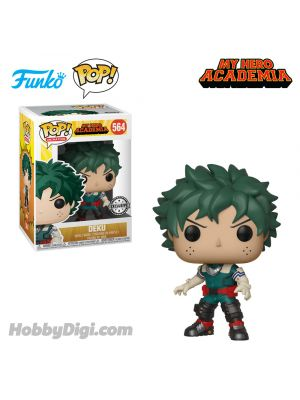 Funko IE Pop! Animation 564: Deku
