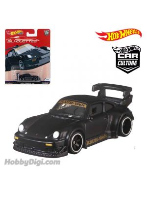 Hot Wheels Premium 1:64 Diecast Model Car - RWB Porsche 930