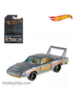 Hot Wheels 51st Anniversary 1:64 合金車 - Satin & Chrome Series - 70 Plymouth Superbird