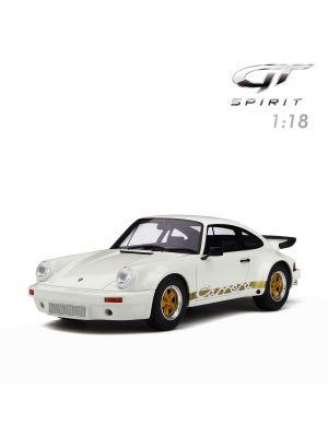 GT SPIRIT 1:18 Resin Model Car - Porsche 911 3.0 RS