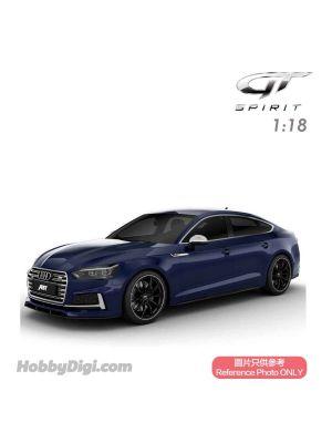 GT SPIRIT 1:18 樹脂模型車 - ABT RS5 SPORTBACK