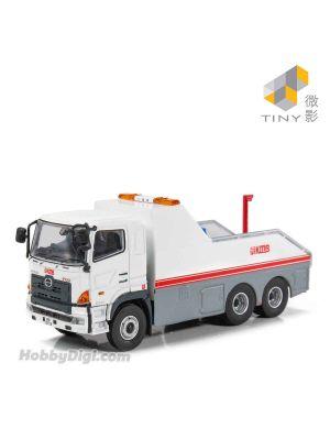 Tiny City 1:76 Diecast Model Car 167 - HINO 700 KMB Tow Truck