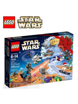 LEGO Star Wars 75184: Star Wars Advent Calendar