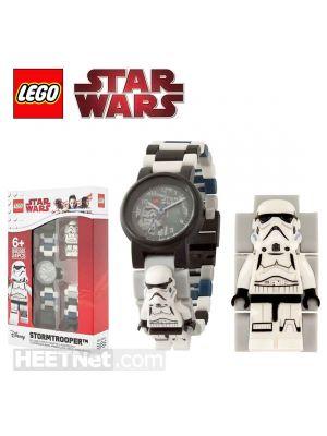 LEGO Star Wars 8021025: Stormtrooper Minifigure Link Watch 2017