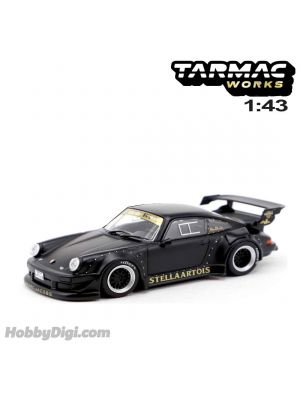 Tarmac Works 1:43 合金模型車 - RWB 930 Stella Artois