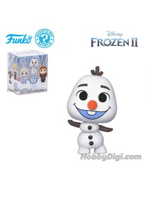 Funko Vinyl Figure Minstery Mini Disney系列 : 小白 2 《冰雪奇缘2》