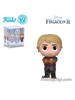 Funko Vinyl Figure Minstery Mini Disney系列 : 基斯托夫 《冰雪奇缘2》