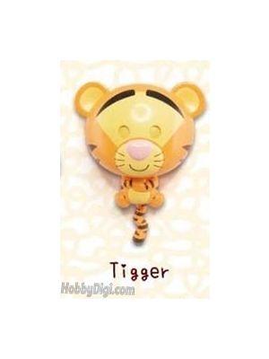 Sentinel Winnie the Pooh Family Magnetic Key Keeper: Tigger