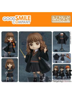 Good Smile GSC 黏土娃 - 妙麗 格蘭傑《哈利波特》