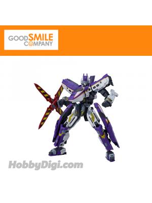 Good Smile Moderoid - 新幹線變形機器人 E3翼號