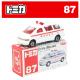 Tomica 合金車 No87 - Estime Ambulance