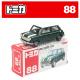 Tomica 合金車 No88 - Mini Cooper Type
