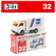 Tomica 合金車 No32 - Elf Power Container