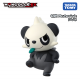 Takara Tomy Moncolle EX - MC015 Yamchan 淘氣熊貓